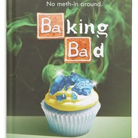 Baking Bad' Cookbook