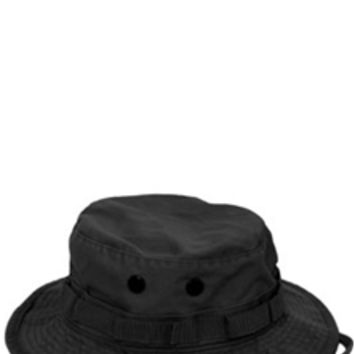 Rothco Boonie Hat For Men in Black 5803