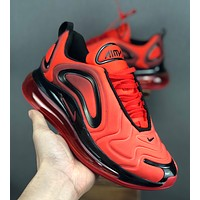 Nike Air Max 720 Atmospheric pad running shoes