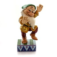 Jim Shore Bashful Boogie Figurine