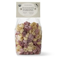 Williams Sonoma Organic Heart Pasta
