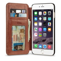 Sena Wallet Book Case for iPhone 6 Plus