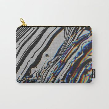 You were my vagabond Carry-All Pouch by duckyb