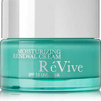 RéVive - Moisturizing Renewal Cream SPF15, 50ml