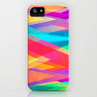 Colorland iPhone & iPod Case by Elisabeth Fredriksson