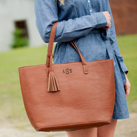 CUSTOM Monogram Aubrey Purse -- Makes a great gift, perfect for school!!