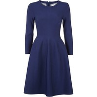Issa Eddington Flared Dress