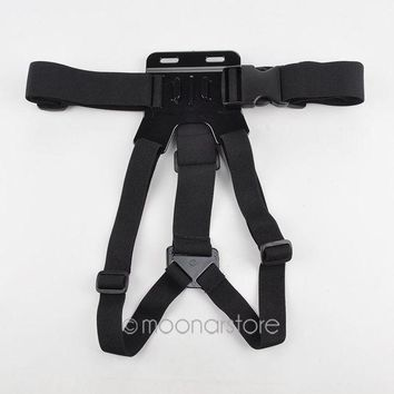 CREYLD1 For GoPro Accessories Chest Mount Harness Chesty Strap  For Gopro Hero 3 2 1 Camera Accessories