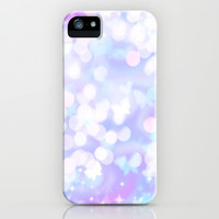 Glamour iPhone & iPod Case by Pink Berry Pattern