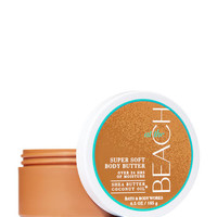 AT THE BEACHSuper Soft Body Butter