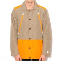 Adidas Coach Jkt 84-Lab Ltwine/Lorang | Free UK Shipping and Returns