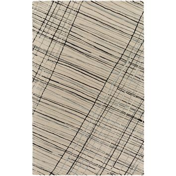 "Surya Floor Coverings - EGF1002 Flying Colors 5' x 7'6"" Area Rug"
