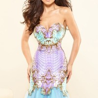 Terani Couture Prom P3118 Dress