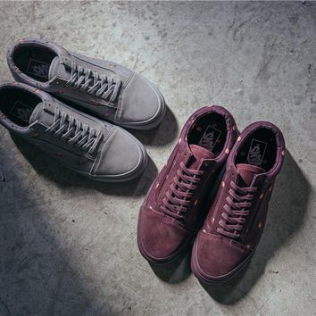 Vans X Undercover Og Old Skool Lx Running Shoes 35-44 - Beauty Ticks