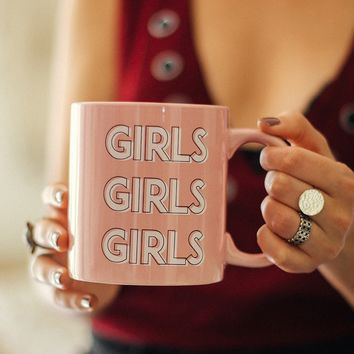 Ankit Girls Graphic Mug