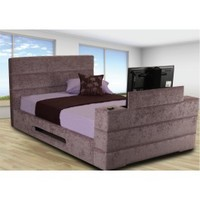 Sweet Dreams Griffin | Griffin Fabric Bed Frame | Bedsdirectuk.net