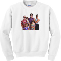 Full House Crewneck