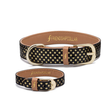 Dotty About You Friendship Collar - USE FC15 FOR 15% OFF