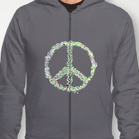 PEACE  Hoody by M✿nika  Strigel	 | Society6