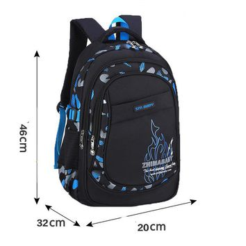 Boys Backpack Bag 0 AT_61_4
