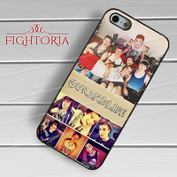 O2L Our 2nd Life Members -tri for iPhone 4/4S/5/5S/5C/6/6+,samsung S3/S4/S5/S6 Regular/S6 Edge,samsung note 3/4