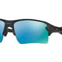 Oakley Flak 2.0 XL Prizm Deep Water Unisex Adult Fishing Sports Surf Sunglasses