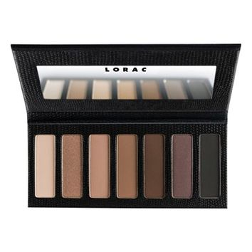 LORAC 'The Skinny Palette - Black' Eyeshadow Palette ($133 Value)