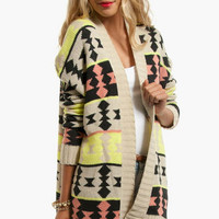 Northern Lights Cardigan $51