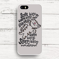 Cute Cat Soft Kitty Song iPhone 4s 5s 5c 6s Cases, Samsung Case, iPod case, HTC case, Xperia case, LG case, Nexus case, iPad case