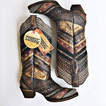 CORRAL Boots A3354