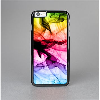 The Neon Glowing Fumes Skin-Sert Case for the Apple iPhone 6 Plus