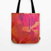 Abstraction 01 #society6 #buyArt #decor Tote Bag by mirimo