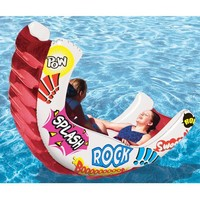 Aqua Rocker Inflatable Pool Float