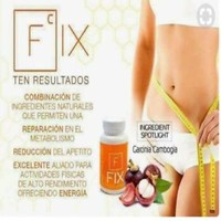 Fix Cup, Increase Weight Loss,  boosting Energy , Fat Burner Supplement BY B:HIP