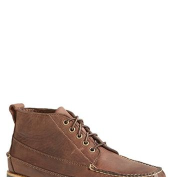 Men's G.H. Bass & Co. 'Haven' Moc Toe Boot,