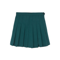 Classic Pleat Tennis Skirt | MIXXMIX