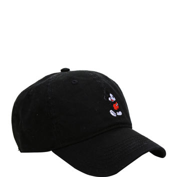 Disney Mickey Mouse Dad Cap