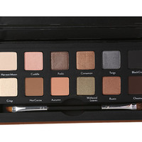 Cargo Vintage Escape Fall Eye Shadow Palette x12