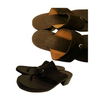 Sandals, women's sandals, mules, heel sandals, leather sandals, hippie, bohemian, ladies sandals
