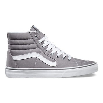 Canvas SK8-Hi | Shop at Vans