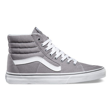 Canvas SK8-Hi | Shop Classic Shoes at Vans
