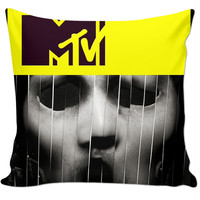 MTV Scream Pillow