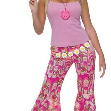 Bell Bottom Pants 70s fashion Costume