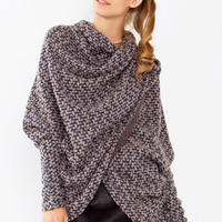 Sugarlips - Crossing Paths Sweater