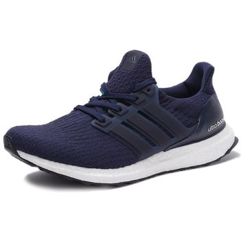 Adidas Ultra Boost Men's Running Shoes Sneakers tennis shoes man classic winter shoes