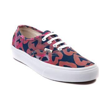Vans Della Authentic Skate Shoe