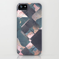 Fire iPhone & iPod Case by Danny Ivan