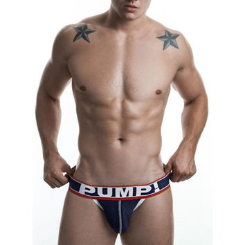 PUMP Breathable Mesh Jockstrap