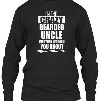 The Crazy Bearded Uncle Gift Funcle Fath