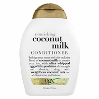 OGX Conditioner, Nourishing Coconut Milk